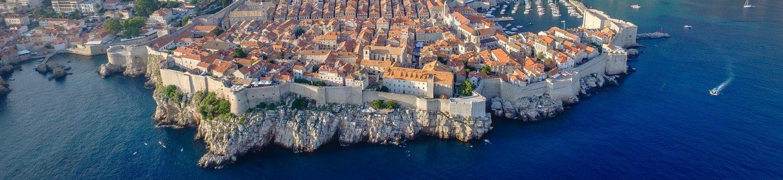 Kroatien Webkatalog